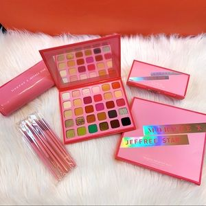 MORPHE x JEFFREE STAR COLLECTION